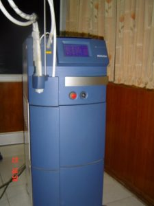 diode laser technology