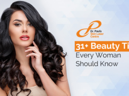 Beauty Tips Every Woman Should Know